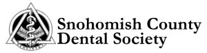 Snohomish County Dental Society Logo